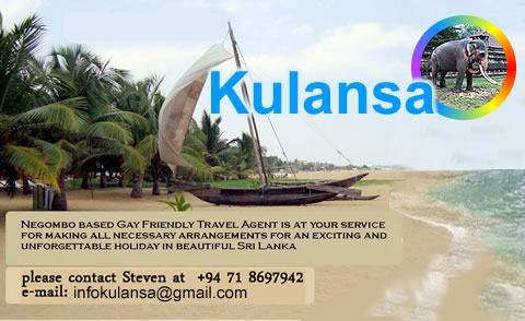 click to contact KULANSA